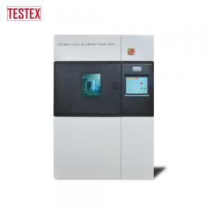 China 1200 h Average Lifetime Water-cooled Light & Weather Fastness Tester for Color Fastness Test 300kg on sale