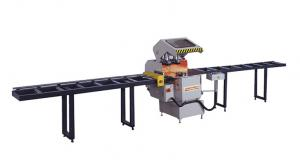China Digital Readout Single-head Cutting Saw on sale