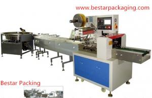 China Automatic Feeding System packaging machinery on sale