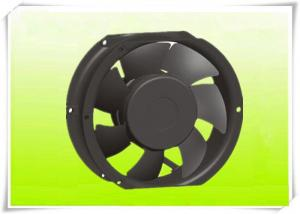 China High Power AC Small Tube Round Vane Axial Fan on sale