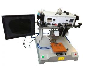China High Precision Hot Bar Soldering Machine SMT Assemble Reflow Soldering Robot on sale