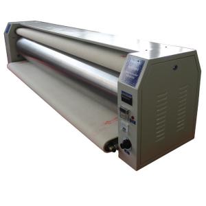 China Top quality Cheapest automatic sublimation heat transfer machine heat transfer film machine on sale