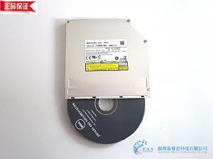 China 100% Brand New Internal Super Slim DVD RW Drive UJ8C7 on sale