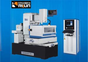 China CNC Edm Metal Machine 3Kw , 1500kg Copper Wire Cutting Machine Window XP System on sale