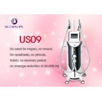 China Cellulite Removal Cryolipolysis Machine For Body Slimming And Contouring on sale
