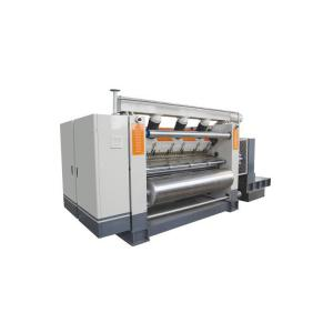 China Single Facer Corrugated Machine on sale