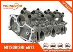 Culasse de moteur pour MITSUBISHI 6G72 ; MITSUBISHI E-V43W V33 6G72L/R 3.0L MD364215