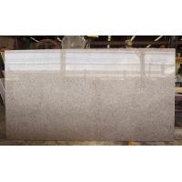Decorative Artificial Quartz Stone Countertops 20mm Weathering Resistance