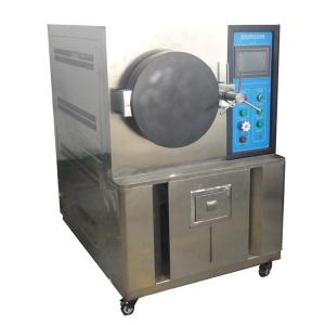China AC 220V accelerated aging chamber Pressure Cooker Test Chamber For Multi-Layer Circuit Board on sale