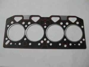China ME081734 MitsubishiI Engine Gasket Kit 6DB1 6DB10 Cylinder Head Gasket on sale