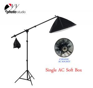 China Photo Studio Video Continuous Head Lighting Kit, KIT 007 Photo Studio Kits on sale