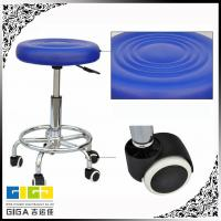 GIGA swivel rolling office lab stool chair