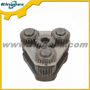 China Komatsu PC60-7 rotary reducer gear carrier assembly, swing gear carrier 1st and 2nd level on sale