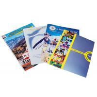 Monthly adult catalogs 2012