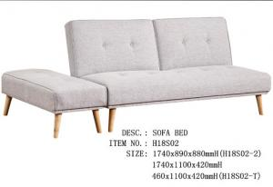 Outstanding Simple Ottoman Pure Foam Filling Functional Sofa Bed For Dailytribune Chair Design For Home Dailytribuneorg