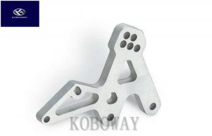 China ISO9001 Certified Machining Automotive Parts / Cnc Metal Parts 0.01 Mm Tolerance on sale
