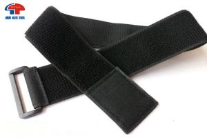 China Elastic Hook And Loop Strap on sale