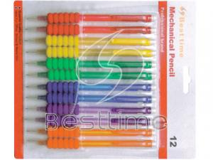 China Classic automatic 0.7mm Mechanical Pencils for promotional with colored available MT5044 on sale