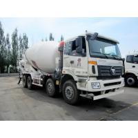 CLWBJ5313GJB-XD Foton concrete mixer truck0086-18672730321