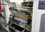 ELS rotogravure printers electric drying tube 300m/min 750mm unwind/rewind 3-50kgf servo motor