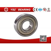 Auto Motorcycle Parts High Speed Ball Bearing Deep Groove  6305ZZ GCr15 NTN 25*62*17 mm
