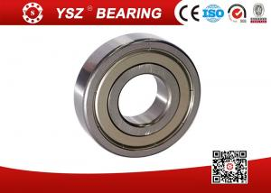 China Auto Motorcycle Parts High Speed Ball Bearing Deep Groove  6305ZZ GCr15 NTN 25*62*17 mm on sale