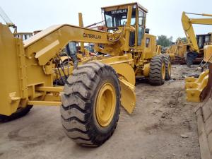 Ripper Available Old Cat Motor Graders 16G New Paint CAT