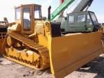 Used Caterpillar D5M Bulldozer