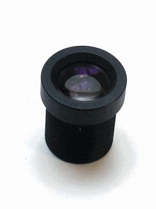 China offer 16mm board lens/CCTV Camera lens/Surveillance Analog Lens on sale