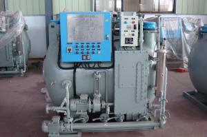 China FTP ship marine sewage black and gray water treatment plant/Recycling Machine on sale