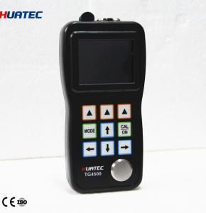 China NDT Non Destructive Testing Equipment , TG4500 Series Ultrasonic Thickness Gauge on sale