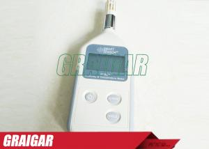 China Humidity&Temperature Meter AR827, Humidity Measuring Range  10%RH~99%RH,  Resolution:  0.1°C/0.1%RH on sale