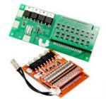 Монтажная плата предохранения от батареи 11С10А (ПКМ) для блоков батарей 40.7В Ли-ион/Ли-Полымер