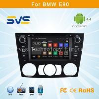 Android 4.4.4 car dvd player for BMW E90 E91 E92 E93 2 din Car GPS Dual-core / quad-core