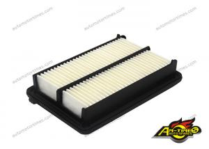 China 17220-R6A-J00 Car Engine Filter , Engine Air Filter Replacement For Honda on sale