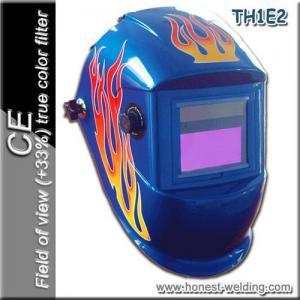China welding helmet on sale