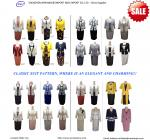 Wholesale Women's skirt suits and dress suits from shenzhen China