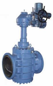 China Double Block and Bleed Plug Valve For Oil With Bolted Bonnet Resilient Seal on sale