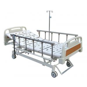 Mobile Electric Hospital Bed