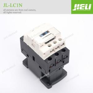 China 2013copper parts silver contacts LC1 contactor on sale