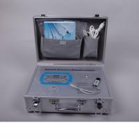 Magnetic Resonance Quantum Body Health Analyzer Portable Mini Size