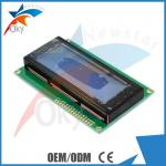 2004A 20x4 5V Character LCD Display Module for Arduino SPLC780 Controller Blue Backlight