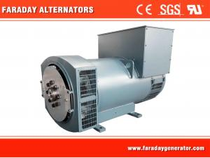 China 250KVA/200KW 4 pole generator stamford type alternator Wuxi permanent magnet alternator on sale