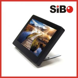 """Quality Wall Mounting 7"""" Andriod Tablet PC With Ethernert Port POE for sale"""