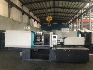China Plastic Energy Saving Injection Molding Machine 11kw Power Plastic Products Making Machine on sale