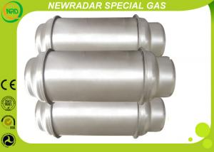 China Specialty Gas Equipment 800 L Refillable Gas Cylinders For Sulfur Dioxide on sale