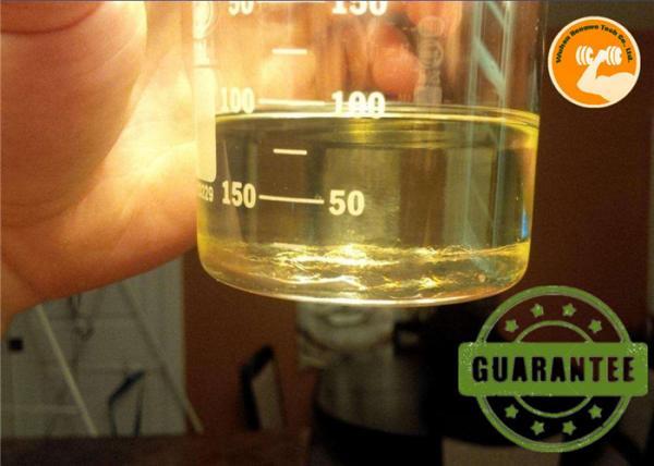 Injectable Boldenone Undecylenate Equipoise Yellowish Oily Liquid