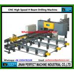 CNC高速Hのビーム鋭い機械(モデルBHD1250)