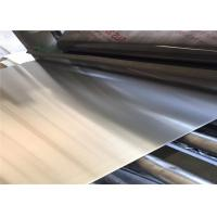 AISI Standard Hastelloy Alloy , Hastelloy C276 Sheet For Chemical Processing