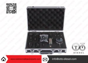 China Multifunction Common Rail Injector Tester Accurate For Lifting Measure BJ03 on sale